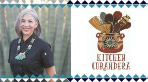 Conscious connections: Felicia Cocotzin Ruiz on food and colonization (plus a Mesquite Pod Atole recipe)