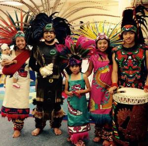 Fundraiser for the Quiroz Family and Indigenous Roots (MN)