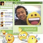 Retiring Yahoo! Messenger 6.0 Thru 7.5