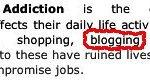 Defining Internet Addiction