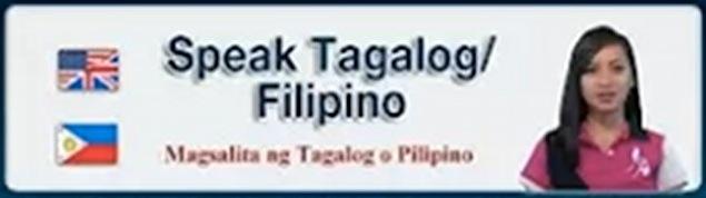 Tagalog-o-Filipino
