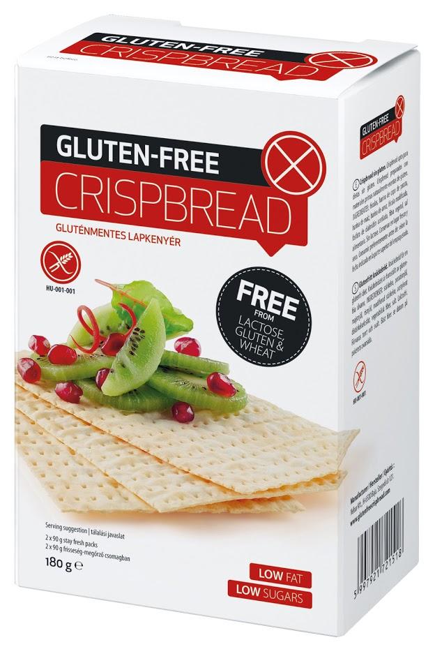 Xie Chun Trading Gluten-Free Crispbread Image