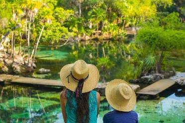 what is riviera maya mexico