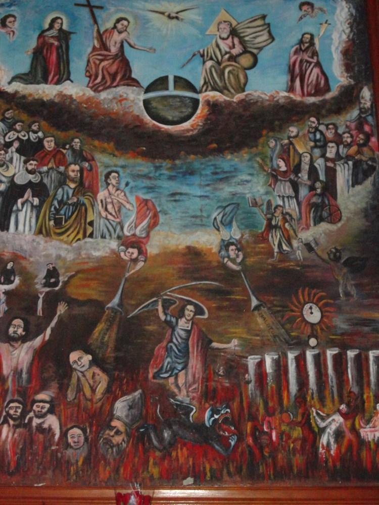 Los Santos de la Biblia (6/6)