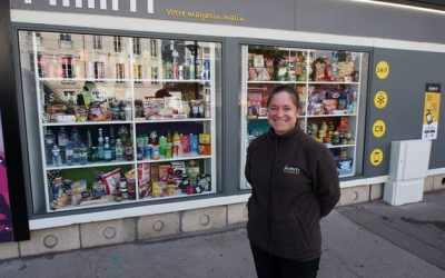 À Caen, les distributeurs automatiques se diversifient