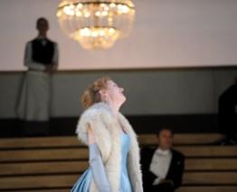 Anne Schwanewilms Arabella, producció Christof Loy