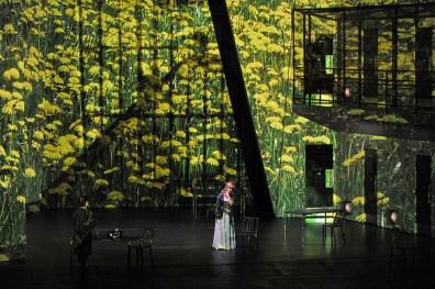 Maria Stuarda al Gran Teatre del Liceu, producció de Patrice Caurier i Moshe Leiser