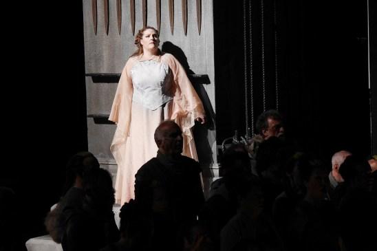 Norma al Liceu amb Tamara Wilson Fotografia -® A Bofill