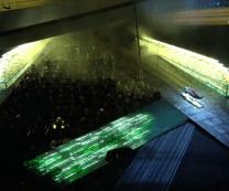 Götterdämmerung a Àmsterdam. Producció de Pierre Audi edició 2014