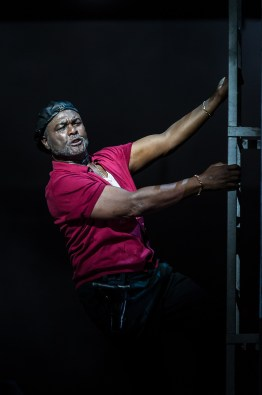 Willard W. White ( Trinity Moses) a Rise and Fall of the City of Mahagonny © ROH.Clive Barda 2015