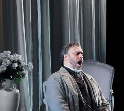 Gabriele Viviani Germont al Gran Teatre del Liceu. Fotografia ® A Bofill