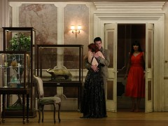 Alcina de Handel a Aix-en-Provence. Producció de Katie Mitchell. Fotografia Patrick Berger