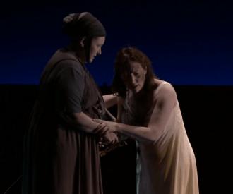 Bianca Catherine Wyn-Rogers i Lucretia Christine Rice