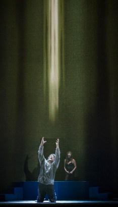 Parsifal al Teatro Colón de Buenos Aires, producció de Marcelo Lombardero 2015 Foto de Máximo Parpagnoli
