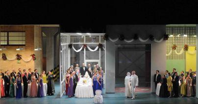 "Opéra de Lyon ""Lady Macbeth"""