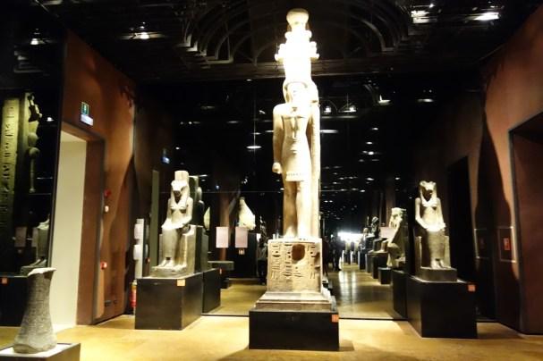 Galleria Sabauda Museu Egipci de Tori