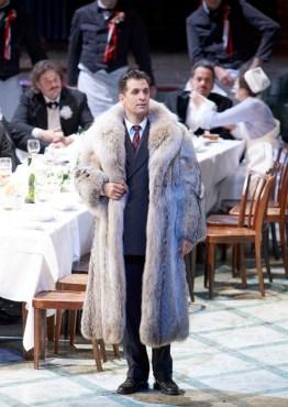 Luca Pisaroni (Rodolfo) a La Sonnambula Staatsoper de Viena 2017