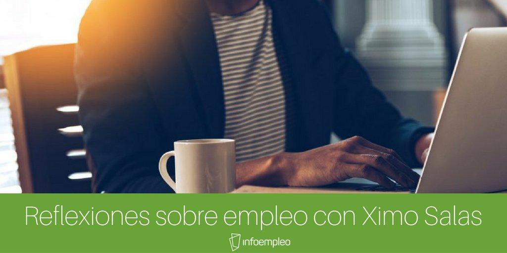 empleo e infoempleo por Ximo Salas