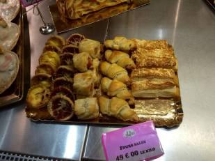Saint-Gratien desserts 2