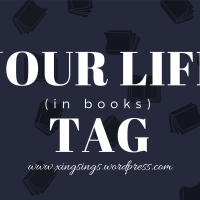 Your Life in Books Tag