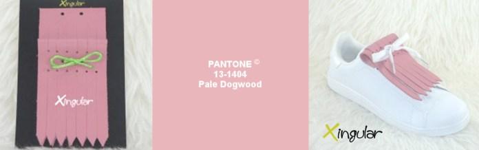 pale dogwood pantone xingular
