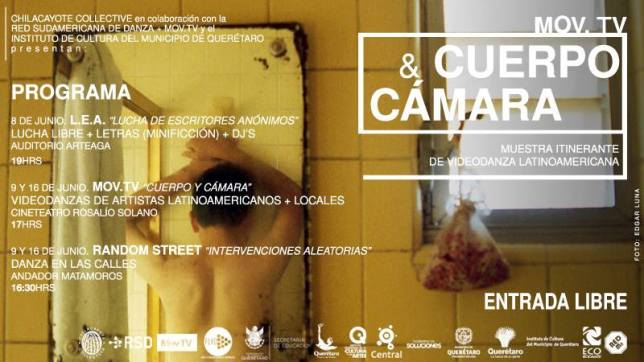 Cuerpo & Camara