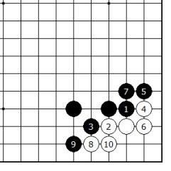 Diagram 3 - Bad for White