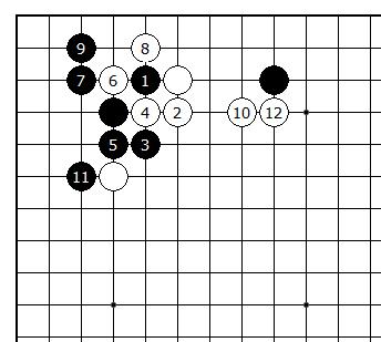 Diagram 18 - Black Best Choice