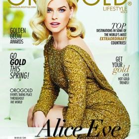 orogold magazine