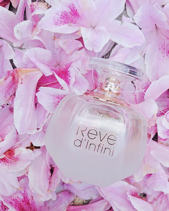 reve d infini perfume
