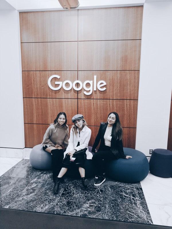 google teampixel