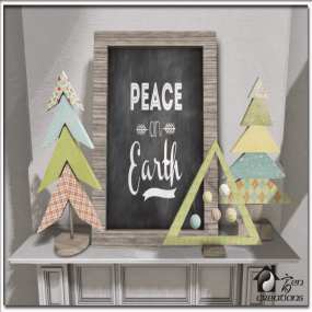 peace-on-earth-wooden-tree-art-set-1