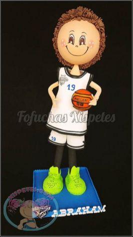 Fofuchas_Xispetes_Jugador_Baloncesto1