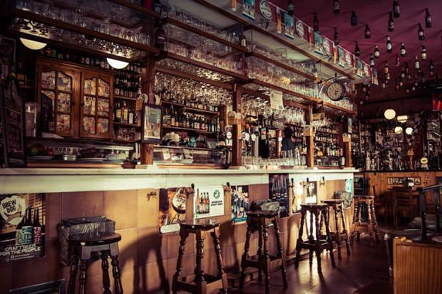 Disfruta en un bar hipster de Lavapiés - Madrid