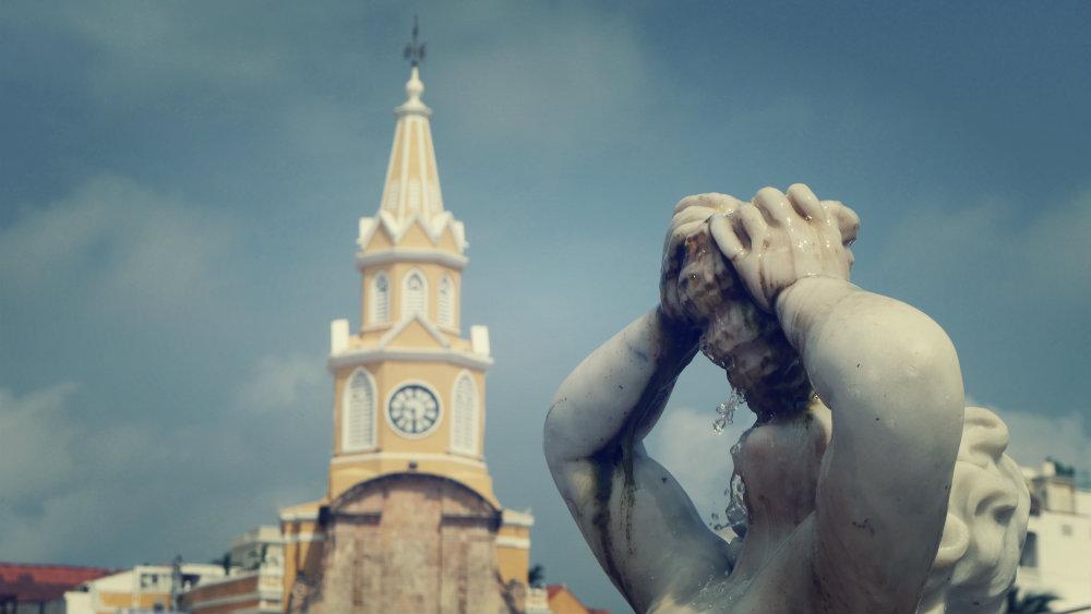Dove alloggiare a Cartagena - Le migiori zone e hotel