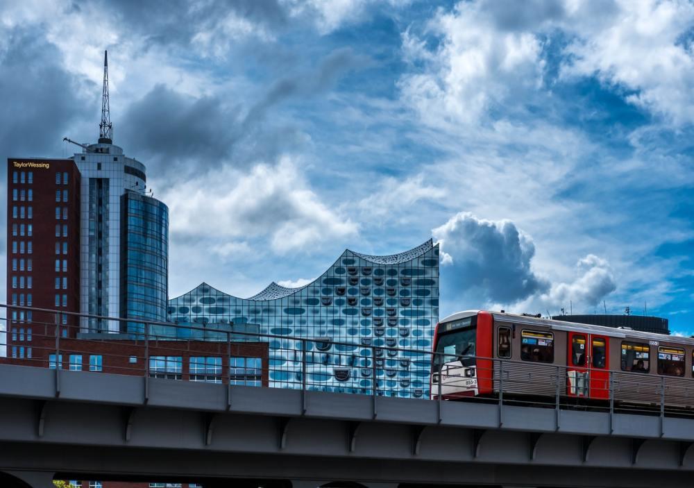 Dove alloggiare a Amburgo - Le migliori zone e hotel