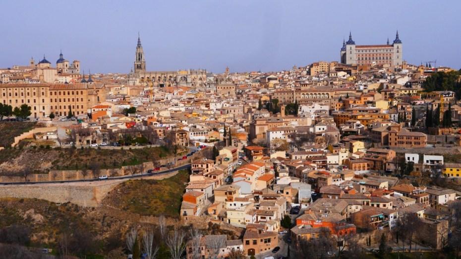 Dove alloggiare a Toledo - Le migliori zone e hotel
