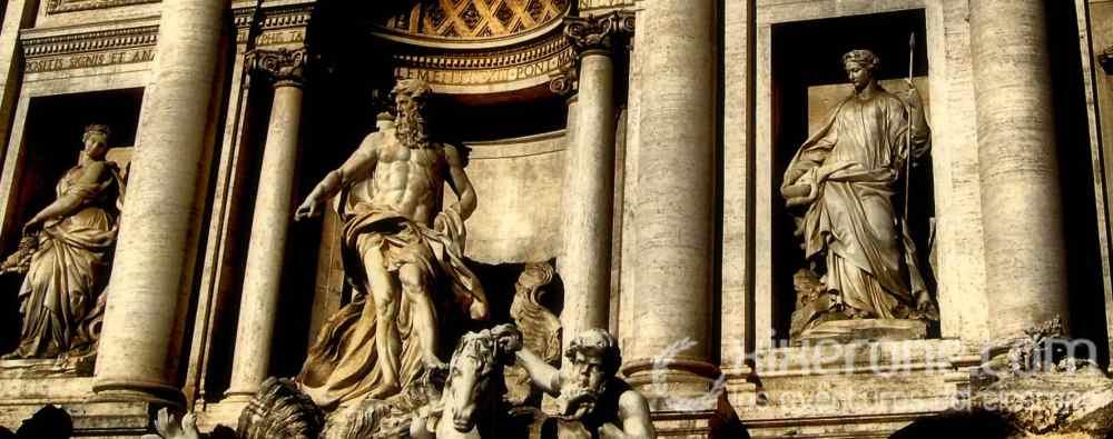 Fontana di Trevi: Qué ver en Roma en un finde
