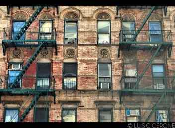El barrio judío de Manhattan es ahora predominantemente chino.