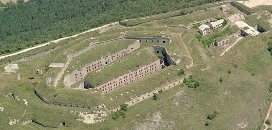 El Fuerte de San Cristobal