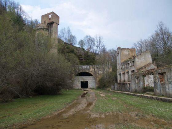El Túnel de la Engaña