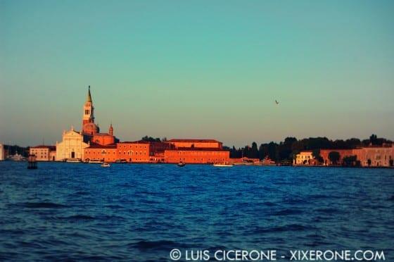 L'Isola di San Giorgio Maggiore