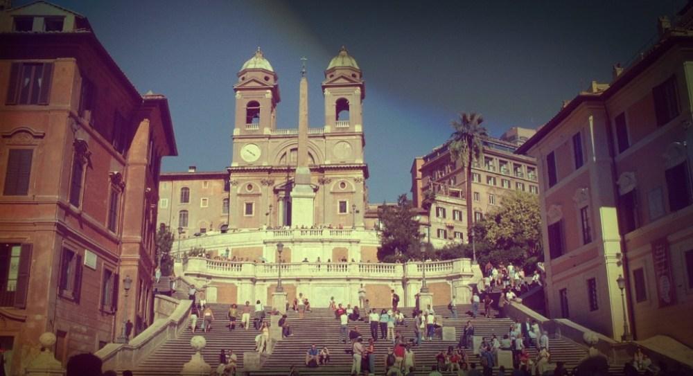 Piazza Spagna: Qué ver en Roma en 48 horas