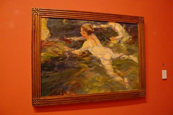Museo_Sorolla_Nino