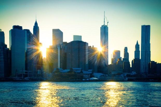 Mejores barrios para alojarse en Nueva York - Financial District