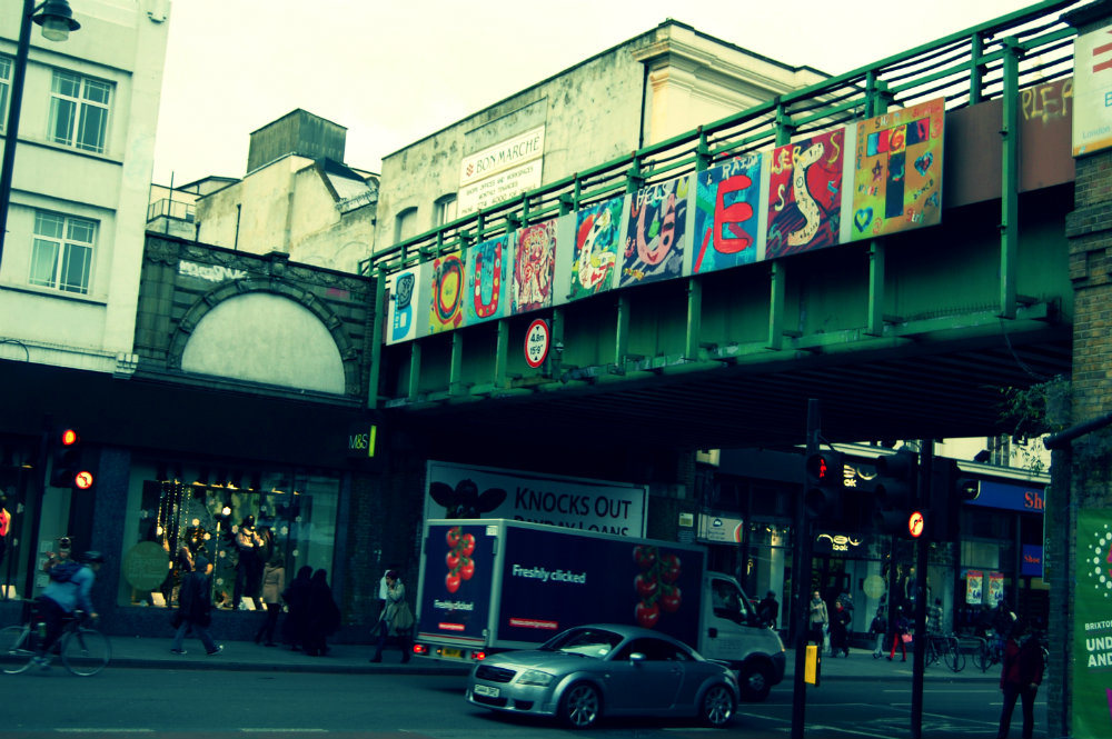 Calle Brixton