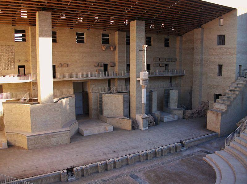 Sagunto - Teatro Romano