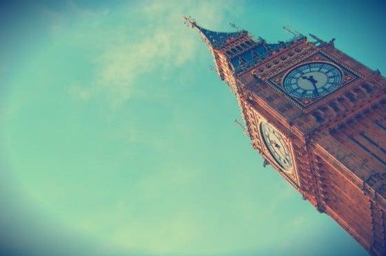 Big Ben - Londres
