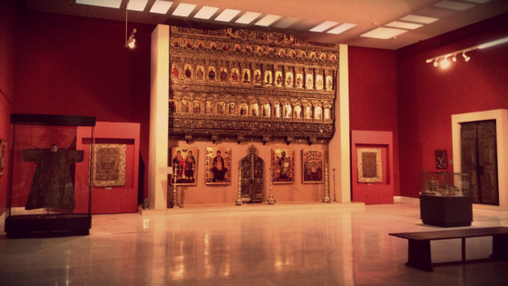 Arte Sacro y Medieval - MANR