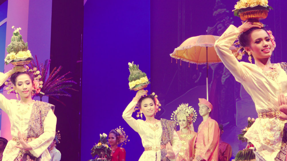 Festival de Ayutthaya